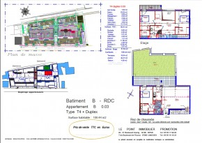 Plan de vente appartement lot 27.jpg