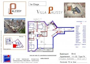 Plan de vente appartement Palissy 03.jpg
