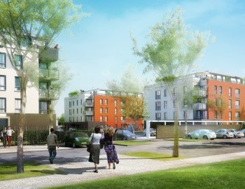 Programme immobilier Lille